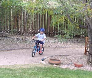 Hayden Bike