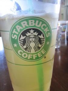 Green Tea 001