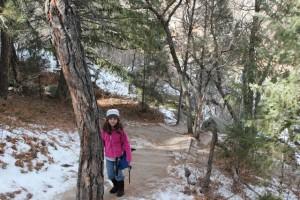 Castlewood Canyon